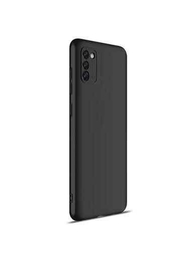 Microsonic Samsung Galaxy S20 Fe Kılıf Double Dip 360 Protective Siyah Siyah